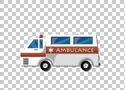 汽车救护车紧急健康服务,救护车PNG剪贴画白色,生日快乐矢量图像,