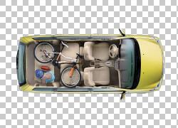 汽车敞篷车Lijnperspectief,敞篷汽车的顶部主导设计PNG剪贴画紧