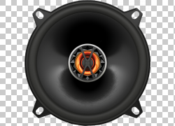 汽车JBL扬声器汽车音响同轴,Haut parleur PNG剪贴画电子产品,汽