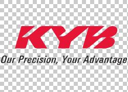 汽车KYB公司悬架减震器车,震动PNG剪贴画文字,标志,汽车,摩托车,