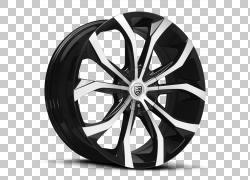 汽车Lexani Wheel Corp Rim定制车轮,轮辋PNG剪贴画汽车,运输,车