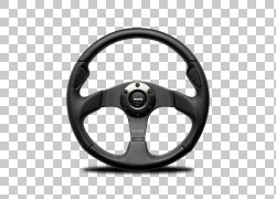 汽车Momo方向盘轮辐,方向盘PNG剪贴画驾驶,汽车座椅,汽车零件,轮