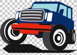 汽车吉普车越野车,越野车标志设计PNG剪贴画紧凑型轿车,标志,越野图片