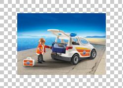 汽车Playmobil紧急车辆玩具,汽车PNG剪贴画汽车,救护车,运输方式,