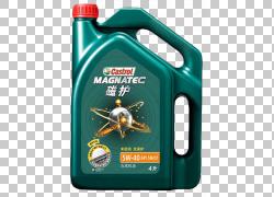 汽车嘉实多汽车油合成油润滑剂,合成油PNG剪贴画油,发动机油,产品