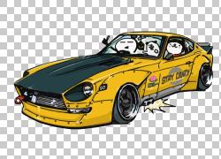 汽车PNG剪贴画水彩画,汽车事故,气氛,老式汽车,汽车,性能汽车,生