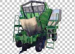汽车机器水泥搅拌机,设计PNG剪贴画车辆,运输,农业机械,推车,水泥