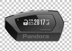 汽车警报器潘多拉钥匙链新西伯利亚,汽车PNG剪贴画电子,汽车,车辆