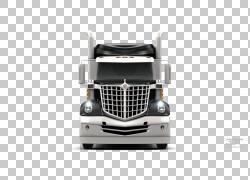 汽车国际Lonestar Navistar国际卡车,调整PNG剪贴画卡车,运输方式