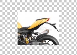 摩托车整流罩Saddlebag雅马哈FZ1摩托车配件排气系统,摩托车PNG剪