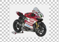 摩托车整流罩摩托车配件汽车杜卡迪1199,汽车PNG剪贴画赛车,自行