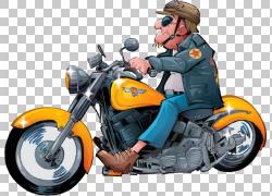 摩托车艺术自行车自行车,骑自行车的人照片PNG剪贴画3D计算机图形