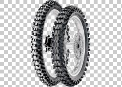 摩托车轮胎倍耐力双运动摩托车,ms。 zhuge模式PNG剪贴画自行车,