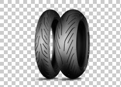 摩托车轮胎米其林双运动摩托车,轮胎PNG剪贴画摩托车,运动自行车,