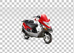摩托车配件电动滑板车,摩托车巨头到PNG剪贴画滑板车,摩托车卡通,