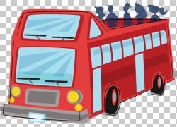 旅游巴士服务,旅游巴士的PNG剪贴画校车,汽车,运输方式,车辆,免版