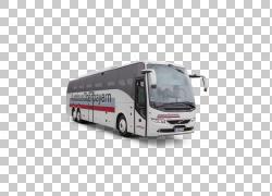 旅游巴士服务教练车辆小巴,巴士PNG剪贴画运输方式,团队建设,车辆