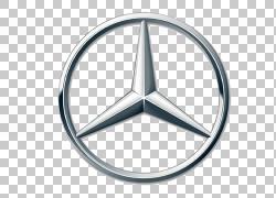 梅赛德斯 - 奔驰A级轿车MINI Cooper豪华车,汽车标志品牌PNG剪贴