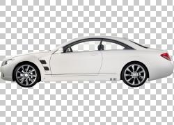 梅赛德斯 - 奔驰,白色梅赛德斯 - 奔驰侧PNG剪贴画紧凑型轿车,轿