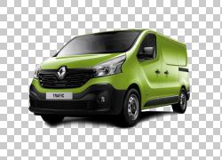 雷诺Trafic Car Van Vehicle,交通PNG剪贴画紧凑型汽车,驾驶,面包