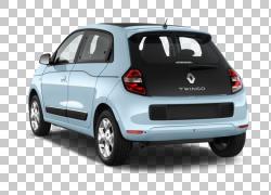 雷诺Twingo III汽车Neuwagen雷诺Twingo有限公司2018年,雷诺PNG剪