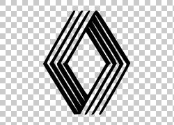 雷诺Z.E.汽车雷诺三星汽车日产,雷诺PNG剪贴画角度,徽标,对称性,