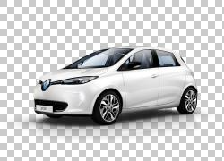 雷诺佐伊电动车雷诺Twizy,雷诺PNG剪贴画紧凑型汽车,汽车,超小型
