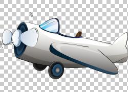 飞机,卡通飞机直升机PNG剪贴画汽车,运输方式,飞机,直升机,卡通,