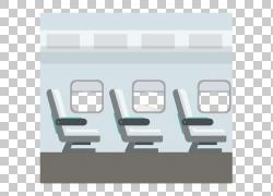 飞机座椅平面设计,平面飞机座椅PNG剪贴画角度,家具,文本,矩形,徽