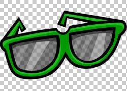 飞行员太阳镜,太阳镜PNG剪贴画剪影,桌面壁纸,眼镜,物体,个人防护