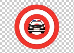 驾驶影响警车标志,司机PNG剪贴画警务人员,驾驶,文本,徽标,汽车,
