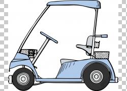 高尔夫球车,Minion Golf的PNG剪贴画汽车,运输方式,高尔夫,卡通,