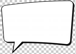 黑白车,漫画语音泡沫透明,会话栏标志PNG剪贴画角度,白色,文本,矩