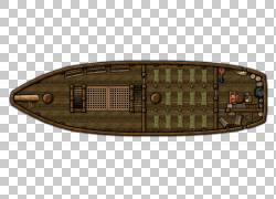 龙与地下船船舱底图,楼梯顶视图PNG剪贴画运输,基于瓷砖的视频游