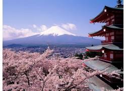 97969,地球,山,山脉,日本,壁纸图片