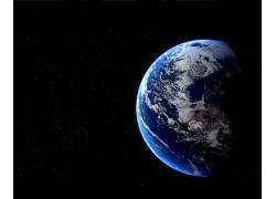 44975,地球,从,空间,壁纸图片