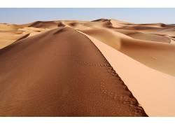 45041,地球,沙漠,壁纸