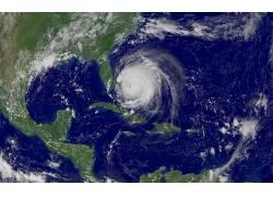 46854,地球,从,空间,飓风,壁纸图片