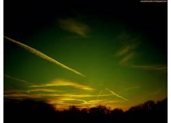 46976,地球,天空,壁纸图片