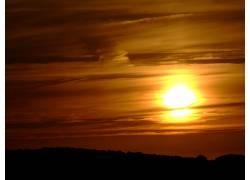 54936,地球,日落,壁纸图片