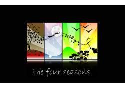 15583,地球,季节,艺术的,壁纸图片