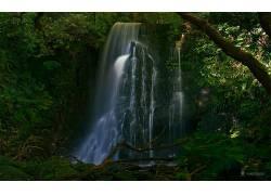 117921,地球,瀑布,瀑布,壁纸图片