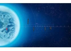 84822,地球,艺术的,壁纸图片