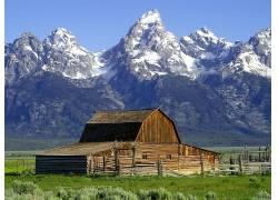 23747,地球,山,山脉,壁纸图片