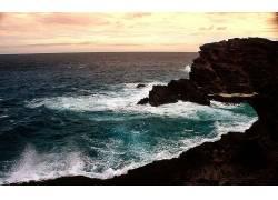 22305,地球,海滩,海洋,壁纸图片