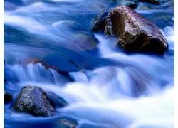 22552,地球,溪流,水,壁纸图片