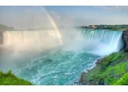 118420,地球,瀑布,瀑布,壁纸图片