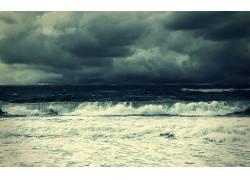78512,地球,海洋,水,云,壁纸图片