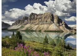86950,地球,山,山脉,壁纸