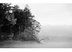 65437,地球,雾,壁纸图片